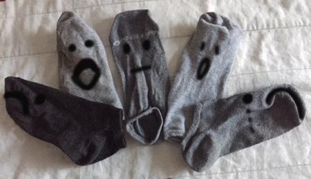 Kayıp Çoraplar